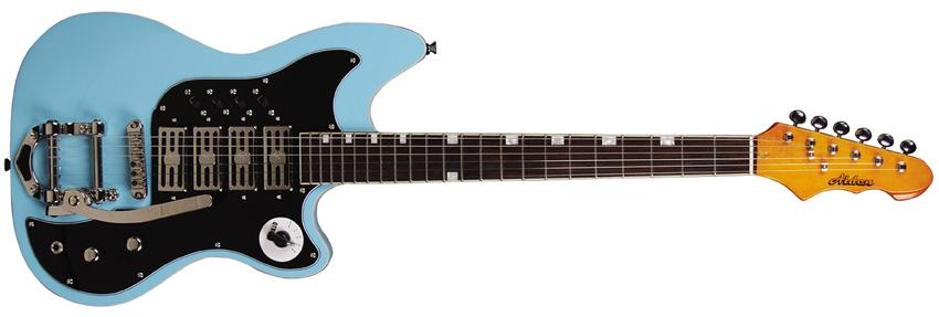 Alden Guitars