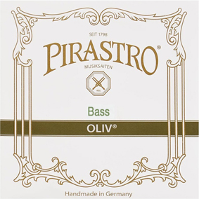 Pirastro Oliv Cello G  String 4//4 Silver WEICH